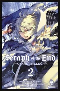 Seraph of the End - Kıyamet Meleği 2