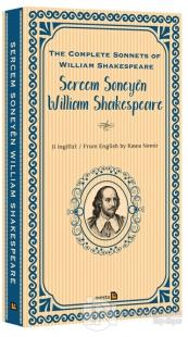 Sercem Soneyen William Shakespeare