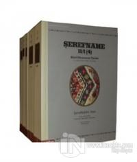 Şerefname (5 Kitap Takım) %10 indirimli Şerafeddin Han