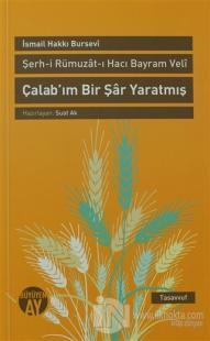 Şerh-i Rümuzat-ı Hacı Bayram Veli  - Çalab'ım Bir Şar Yaratmış