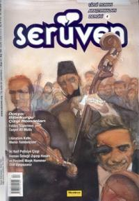Serüven  Çizgi Roman Araştırmaları Dergisi 4
