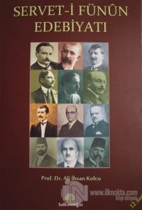 Servet-i Fünun Edebiyatı %20 indirimli Ali İhsan Kolcu