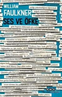 Ses ve Öfke %25 indirimli William Faulkner