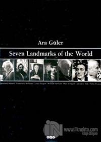 Seven Landmarks of the World (Ciltli)