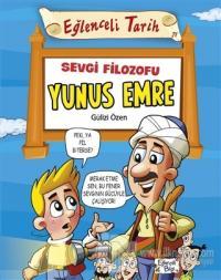 Sevgi Filozofu Yunus Emre