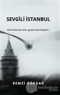 Sevgili İstanbul %15 indirimli Remzi Gökdağ