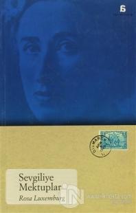 Sevgiliye Mektuplar %15 indirimli Rosa Luxemburg