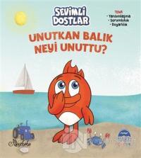 Sevimli Dostlar - Unutkan Balık Neyi Unuttu?