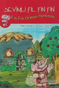 Sevimli Fil Fin Fin (10 Kitap Takım)