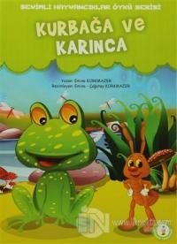 Sevimli Hayvancıklar Öykü Dizisi (10 Kitap Takım)