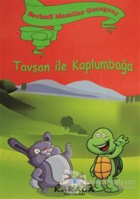 Sevimli Masallar Gezegeni - Tavşan ile Kaplumbağa