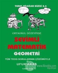 Sevimli Matematik (Geometri) - Ortaokul Düzeyinde