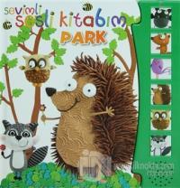 Sevimli Sesli Kitabım Park