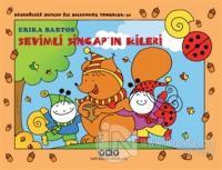 Sevimli Sincap'ın Kileri - Uğurböceği Sevecen ile Salyangoz Tomurcuk 30