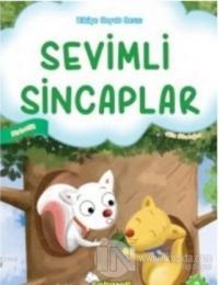 Sevimli Sincaplar
