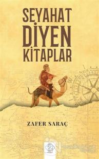 Seyahat Diyen Kitaplar