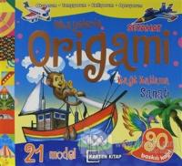 Seyahat - Hikayelerle Origami Kolektif
