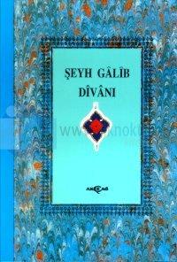 Şeyh Galib Divanı (3. Hamur)