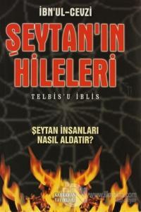 Şeytan'ın Hileleri - Telbis'u İblis