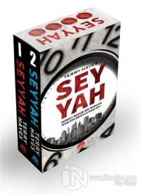 Seyyah (2 Kitap Takım Kutulu)