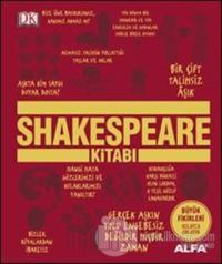 Shakespeare Kitabı (Ciltli) %20 indirimli Kolektif