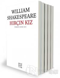 Shakespeare Seti (5 Kitap Takım) %20 indirimli William Shakespeare