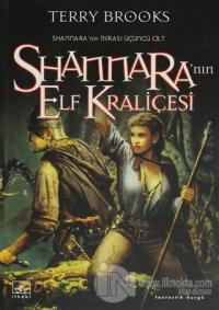 Shannara'nın Elf Kraliçesi