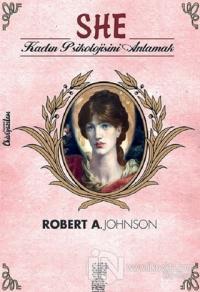 She %20 indirimli Robert A. Johnson