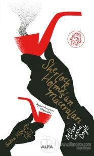 Sherkock Holmes'ün Maceraları - Bütün Hikayeler Cilt 1