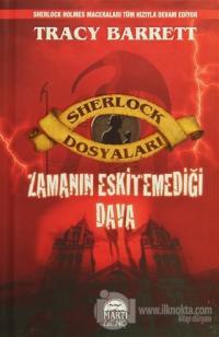 Sherlock Dosyaları - Zamanın Eskitemediği Dava (Ciltli)