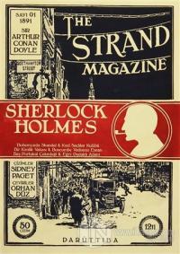 Sherlock Holmes 1. Sayı
