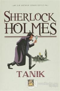 Sherlock Holmes 1: Tanık (Ciltli)