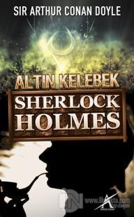 Sherlock Holmes : Altın Kelebek