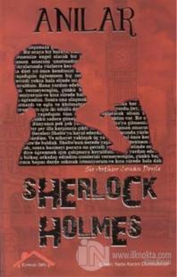 Sherlock Holmes - Anılar