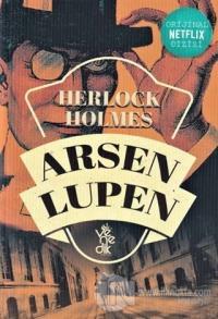 Sherlock Holmes - Arsen Lüpen