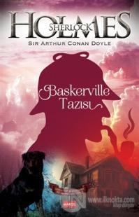 Sherlock Holmes: Baskerville Tazısı