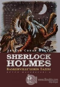 Sherlock Holmes Baskerville'lerin Tazısı