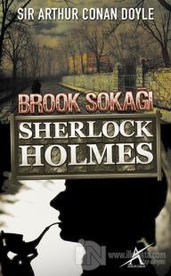 Sherlock Holmes : Brook Sokağı