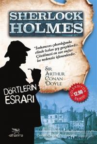 Sherlock Holmes - Dörtlerin Esrarı