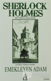 Sherlock Holmes - Emekleyen Adam