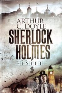 Sherlock Holmes - Fısıltı