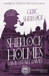 Sherlock Holmes - Genç Sherlock