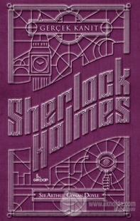 Sherlock Holmes - Gerçek Kanıt