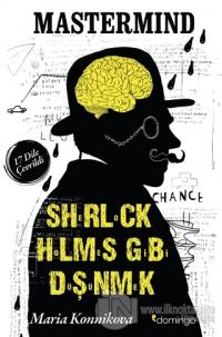 Sherlock Holmes Gibi Düşünmek %25 indirimli Maria Konnikova