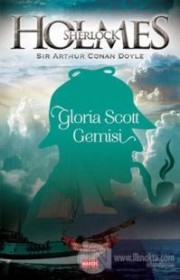 Sherlock Holmes: Gloria Scott Gemisi