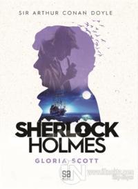 Sherlock Holmes - Gloria Scott