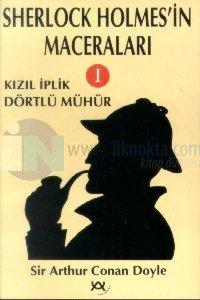 Sherlock Holmes'in Maceraları IKızıl İplikDörtlü Mühür