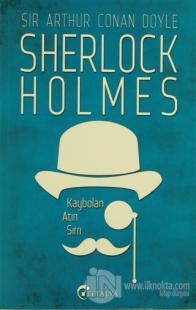 Sherlock Holmes - Kaybolan Atın Sırrı