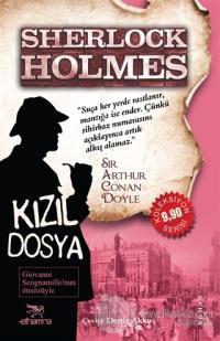 Sherlock Holmes / Kızıl Dosya