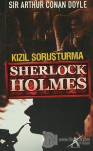 Sherlock Holmes: Kızıl Soruşturma